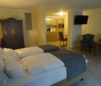 Appartement Zittau