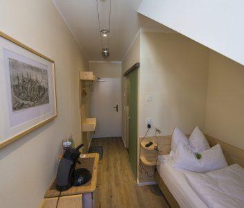 Single room Lauban