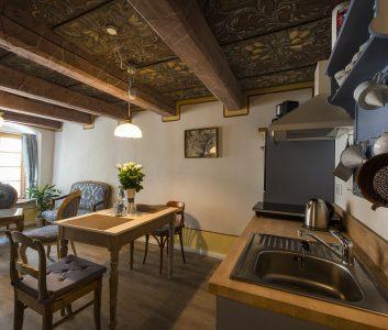 Appartement Görlitz