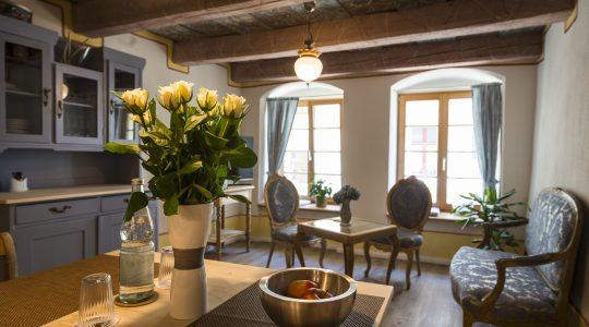 Apartment Görlitz (old style)